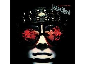 Judas Priest – Killing Machine