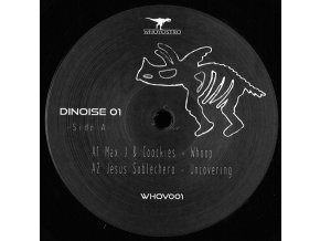 Various - Dinoise 01 Ep