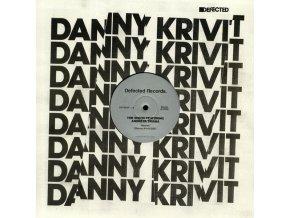 Danny Krivit – Edits By Mr. K