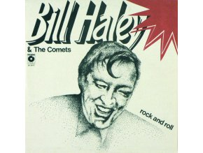 Bill Haley & The Comets – Rock And Roll