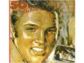 Danny Mirror & The Jordanaires – 50 X The King - Elvis Presley's Greatest Songs