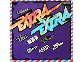 Various – Extra Extra