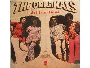 The Originals – Definitions