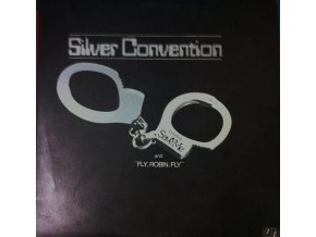 Silver Convention – Silver Convention