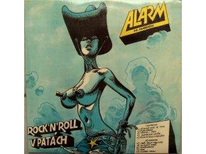 Alarm – Rock 'N' Roll V Patách