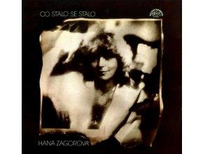 Hana Zagorová – Co Stalo Se Stalo