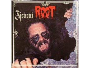 Root – Zjevení