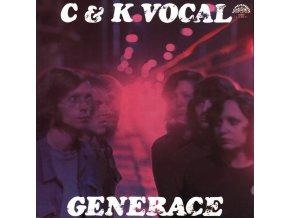 C & K Vocal – Generace