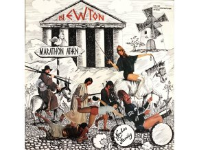 Newton Family – Marathon