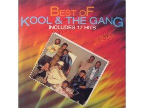 Kool & The Gang – Best Of