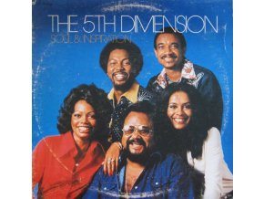 The 5th Dimension – Soul & Inspiration