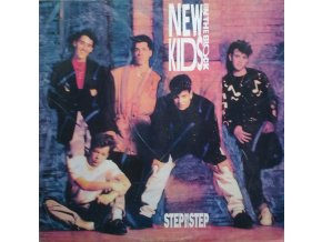 New Kids On The Block – Step By Step