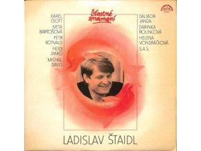 Ladislav Štaidl – Šťastné Znamení