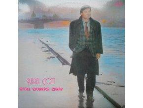 Karel Gott – Posel Dobrých Zpráv