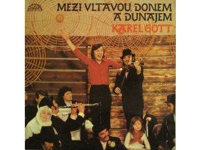 Karel Gott – Mezi Vltavou, Donem A Dunajem