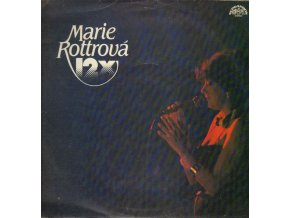 Marie Rottrová – 12x