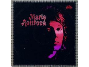 Marie Rottrová, Flamingo  – Marie Rottrová