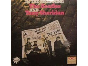 The Beatles And Tony Sheridan – In The Beginning