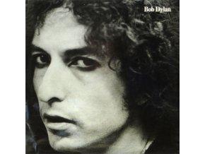Bob Dylan – Hard Rain