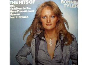 Bonnie Tyler – The Hits Of Bonnie Tyler