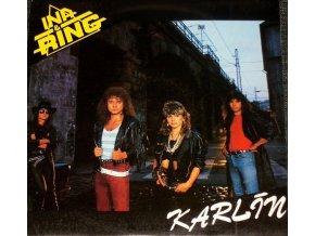 Ina & Ring – Karlín