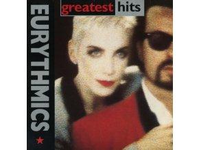Eurythmics – Greatest Hits