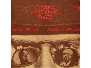 Benkó Dixieland Band – Fatty George - Albert Nicholas