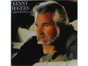 Kenny Rogers – What About Me?