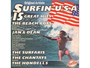Various – Surfin' U.S.A.