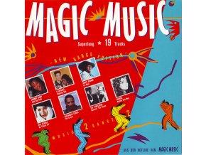 Various – Magic Music New Dance Edition