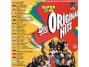 Various – Super 20 Die Original Hits