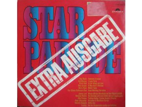 Various – Star Parade Extra Ausgabe