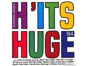 Various – H'its Huge '84