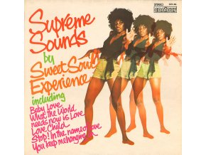 Sweet Soul Experience – Supreme Sounds