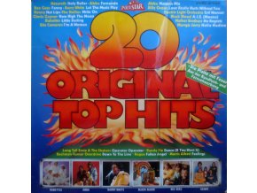 Various – 20 Original Top Hits