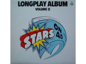 Stars On 45 – Stars On 45 Longplay Album (Volume II)