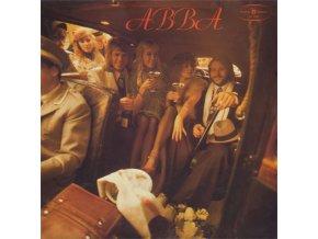 ABBA, Björn, Benny, Agnetha & Frida – ABBA (Björn, Benny, Agnetha & Frida)