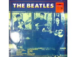The Beatles – The Beatles