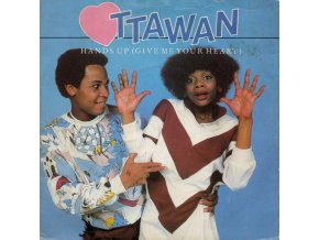 Ottawan – Hands Up (Give Me Your Heart)