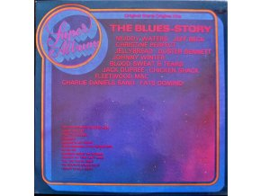 Various – The Blues Story