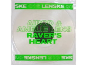 AIROD & Amelie Lens – Raver's Heart
