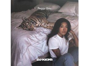 Peggy GOU – DJ-Kicks