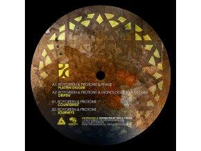 RoyGreen & Protone – Platten Digger EP