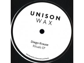 Diego Krause – Rituals EP