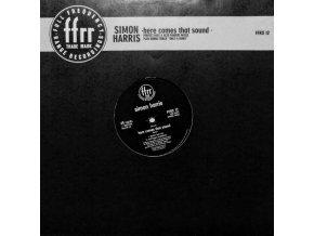 Simon Harris – Here Comes That Sound
