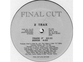 2 Trax – Track It