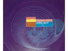 Phunky Data – Hard Night