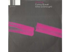 Orbital – Funny Break (One Is Enough)
