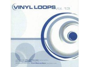 Various – Vinyl Loops Vol. 13