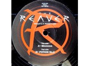 The Reaver – Mmmmm